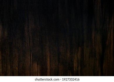 Black wall rough texture background dark wood floor or old grunge background in black, Grunge texture. Dark wallpaper. Blackboard. Chalkboard. Wooden, with copy space for text or graphic image.