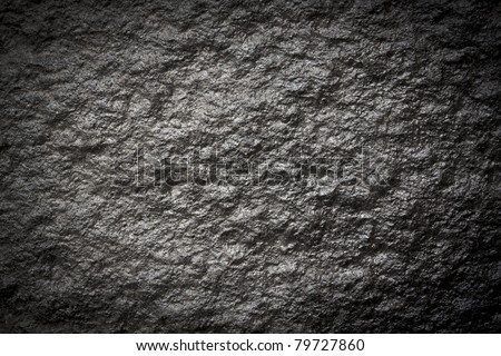 black wall stone background (See my portfolio for more)