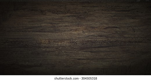 black wall wood texture closeup background