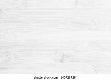 black and white bamboo merge for background, top view wood paneling for design, The surface of the whtie wood texture