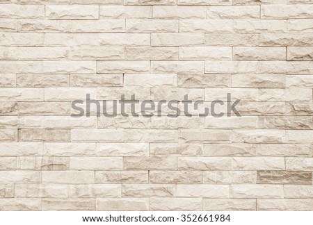 Black White Brick Wall Art Concrete Stockfoto Jetzt Bearbeiten