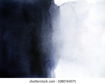 black white bright light shadow background texture watercolor painting hand drawn illustration design