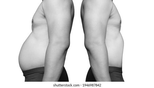 Männer dünne Hosen
