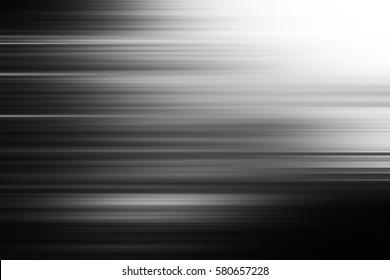 black white gradient background motion blur lines