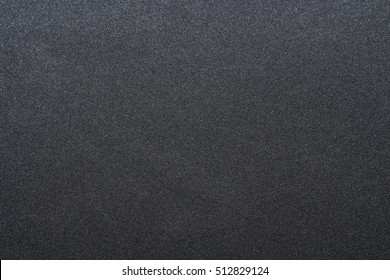 Black and white matte background.Grey rough texture.