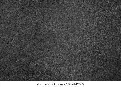 black white plastic texture for background