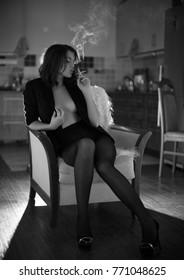noir et blanc porno vidéo
