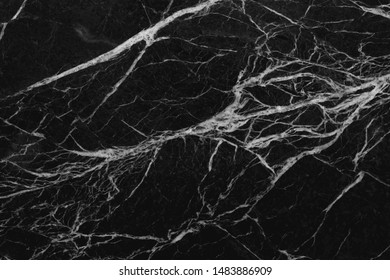 black and white special curve pattern of natural marble texture stone background