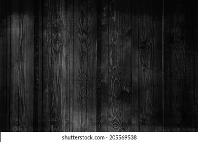 black and white wall wood texture background
