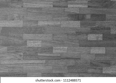 Black and white wood textured, pattern background.
