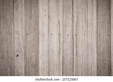 black and white wood wallpaper and floor ( vintage style)