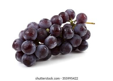 Black wine grape
