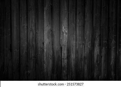 Black wood, dark background structure, very high resolution