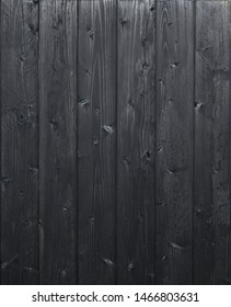 black wood , dark wooden board wall texture surface background, japanese home style decoration