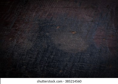 black wood rough grain surface texture background
