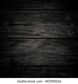 Black Wood Texture, Background