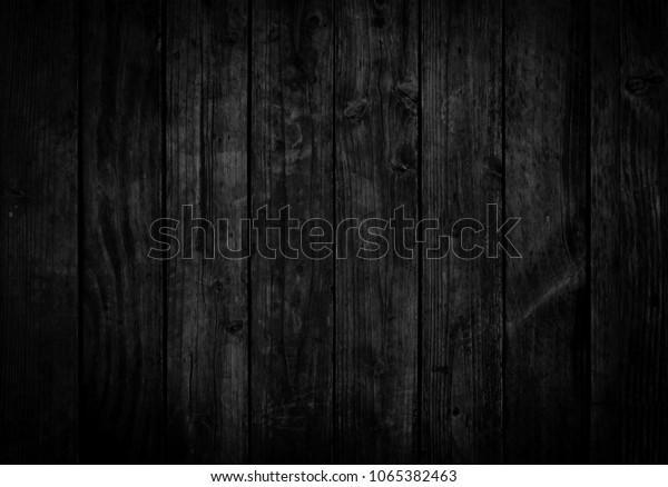 Arriere Plan Texture Bois Noir Provenant D Un Photo De Stock Modifier Maintenant 1065382463