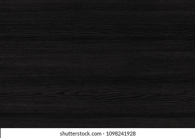 Black wood texture. wood background old panels