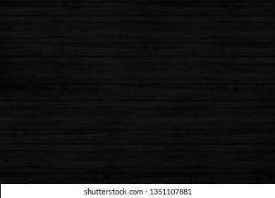 black wooden texture, abstract wood background