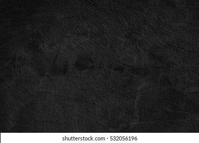 Black wooden texture dark background blank for design