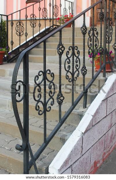black-wrought-iron-railing-beautiful-600
