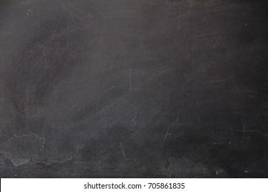 Blackboard. Back to school. Chalkboard.
