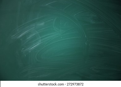 Blackboard texture, close up