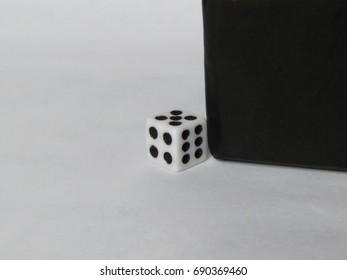 Blackbox and cube