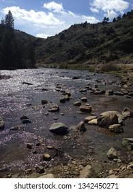 Blackhawk creek Colorado