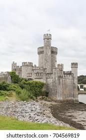 Blackrock castle Cork city Ireland
