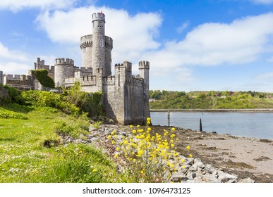 Blackrock Castle in Cork, Ireland