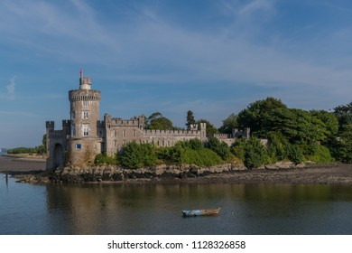 Blackrock castle Cork, Ireland.