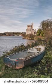 Blackrock Castle, County Cork, Ireland.