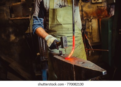 Anvil With Hammer Stock Photos, Images & Photography | Shutterstock