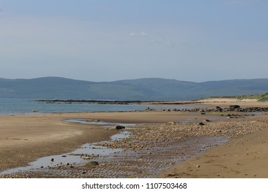 Blackwaterfoot - Isle of Arran - Scotland