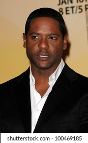 Blair Underwood at the 68th Annual Golden Globe Awards Nominations Announcement, Beverly Hilton Hotel, Beverly Hills, CA. 12-14-10