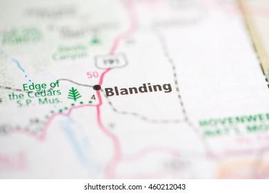 Blanding Utah Images Stock Photos Vectors Shutterstock