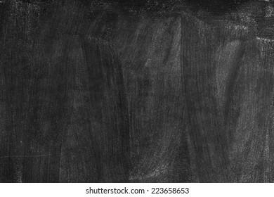 Blank Blackboard Background