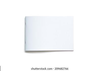 blank brochure images stock photos vectors shutterstock
