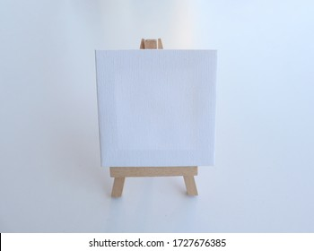 blank canvas tiny background, free space for your design, template