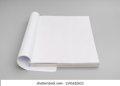 Blank catalog,brochure, magazines,book mock up.
