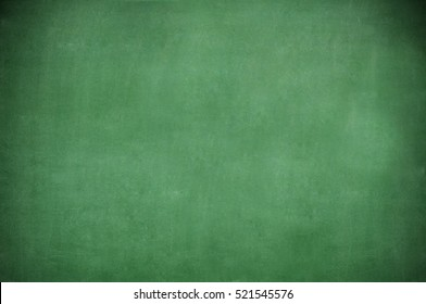 Blank  chalkboard, blackboard texture with copy space