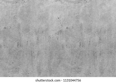 Blank concrete grey wall texture background