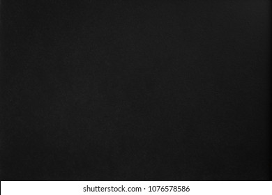 Blank dark black grainy wall background