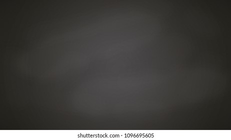 Blank Front Real Black Chalkboard Background Texture In College Concept For Back To School Kid Wallpaper