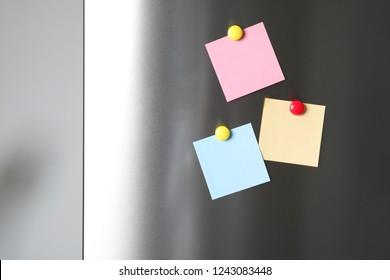 Refrigerator Door Magnets Images, Stock Photos & Vectors