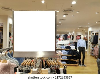 Blank promotion poster display.promotion information for announcement message successful marketing.Sale banner template.