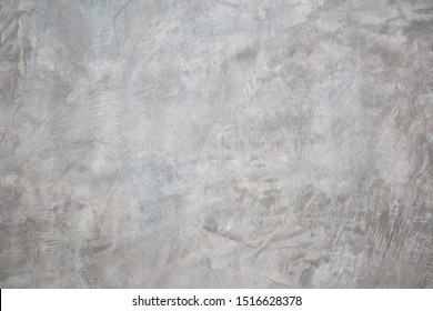 Blank raw old cement wall in loft style for textured and Background.