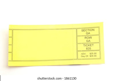 blank ticket stub images stock photos vectors shutterstock