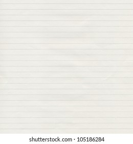 Blank white paper sheet useful as a background